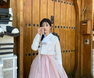 kpop, fromis_9, and hayoung image