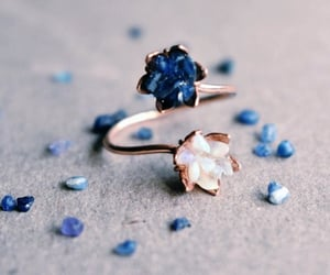 bijoux, rings, and bling image