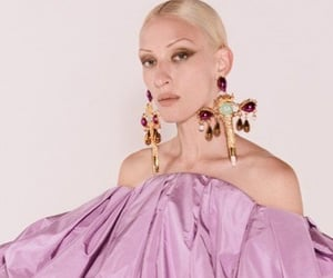 bijoux, fashion, and bling image