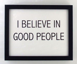 quotes, believe, and good image