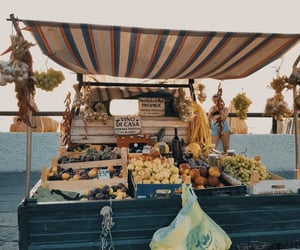 adventure, food, and fruit image