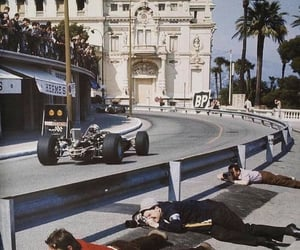 60s, f1, and fashion image
