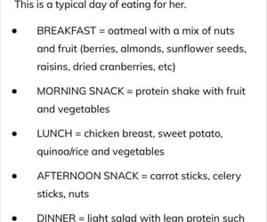 diet, healthy, and diet plan image
