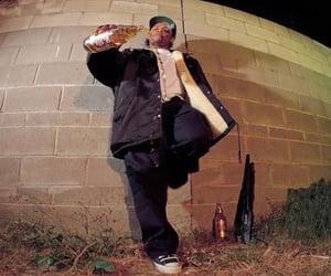 los angeles, Eazy E, and hip hop image