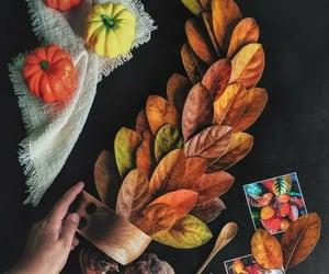 autumn, belleza, and inspiracion image