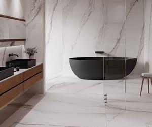 amazing, bathroom, and design image