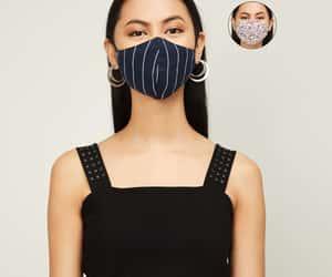 stylish face masks image