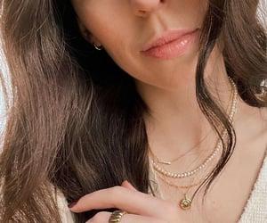 beauty, jewelry, and london image