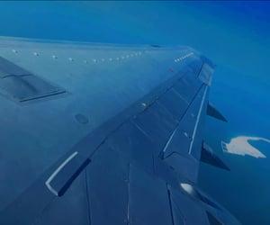 Dubai, sky, and travel image