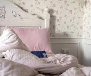 aesthetic, reading, and sleeping image