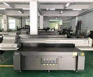 caps printing machine and uv printer price image