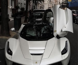 car, royal, and style image