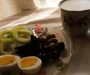 Algeria, eggs, and milk image