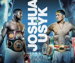 boxing and sports image
