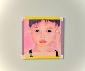 art, 스트레이키즈, and child image