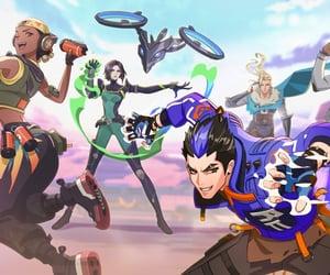 banner, gamer, and gaming image