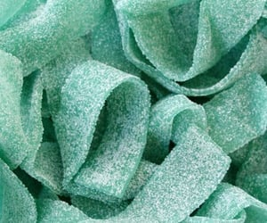 candy, mint, and food image