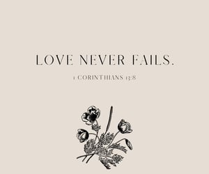bible, inspiration, and love image