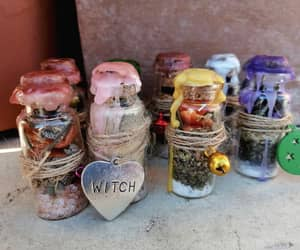 etsy, witch, and witchcraft image