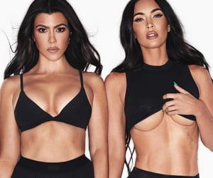 Beautiful Girls, kourtney kardashian, and girls image