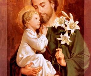 Catholic, joseph, and purity image
