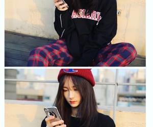 kpop, teenager, and 라나 image