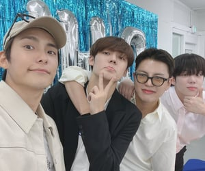 ace, Chan, and lee image