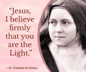 catholicism, story of a soul, and katholizismus image