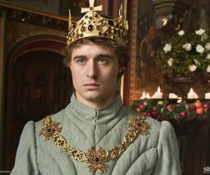 1400s, king, and the white queen image