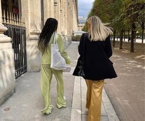 green shirt, life, and paris france image