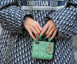 blogger, Christian Dior, and dior image
