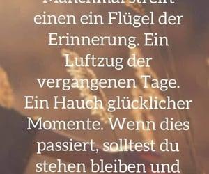 deutsch, text, and glücklich image