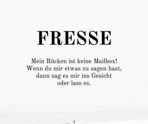 deutsch, spruch, and ehrlich image