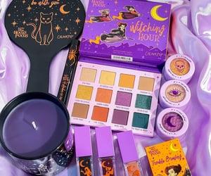 Halloween, hocus pocus, and makeup image