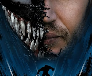 film, poster, and tom hardy image