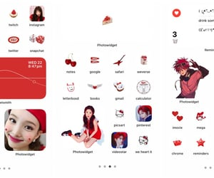 homepage, iphone, and lockscreen image