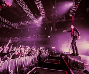 fans, bvb, and andy black image