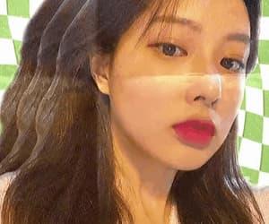 hyewon bubble
