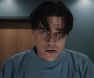 series, american horror story, and finn wittrock image