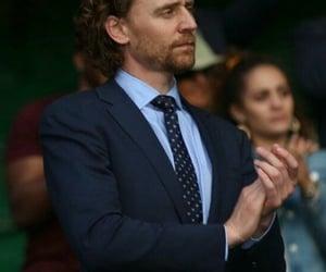 wimbledon and tom hiddleston image