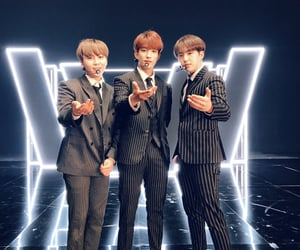 bss, seungkwan, and 세븐틴 image
