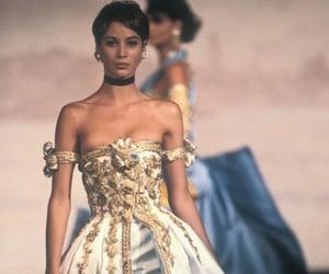 90s, fashion, and dress image
