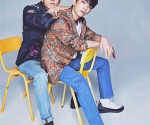 kpop, wonwoo, and Seventeen image