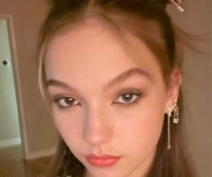 jayden bartels, poses, and rare image
