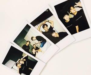 DK, Seventeen, and mingyu image