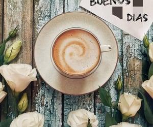 feliz, cafe, and coffee image