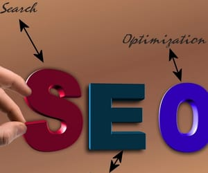 seo expert, seo packages, and seo optimization image