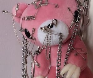 aesthetic, emo, and aesthetic pink emo grunge image
