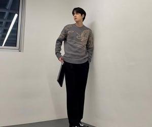 boy, 더보이즈, and fashion image