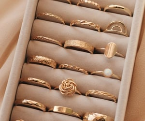 accessories, aesthetic, and bands image